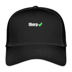 Flierp Vink - Trucker Cap