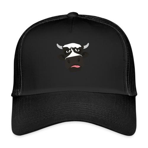 Funny Cow - Trucker Cap