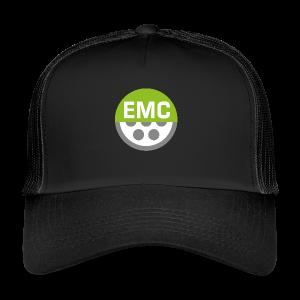 ElektroMobilitätsClub - Trucker Cap