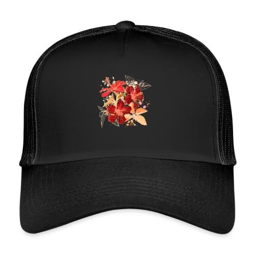 Blumen - Trucker Cap
