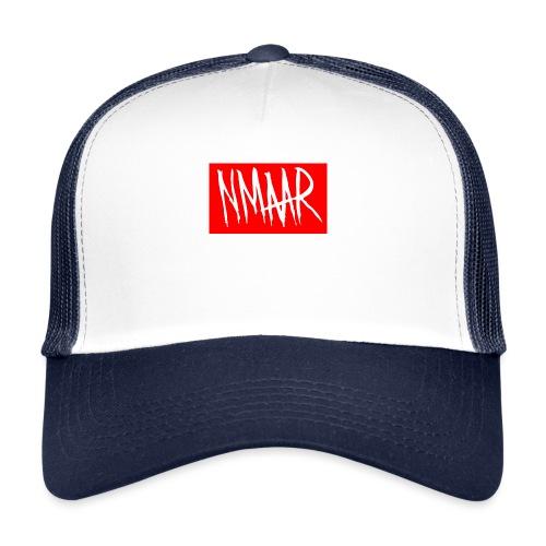 Logo Shirt - Trucker Cap