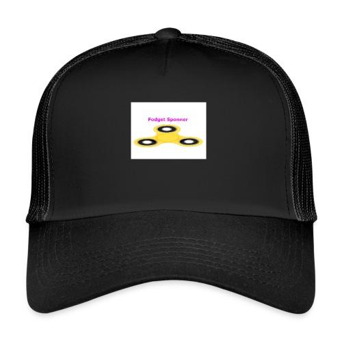 sponner - Trucker Cap