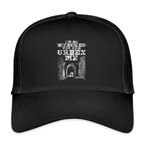 Urbex Me - Trucker Cap