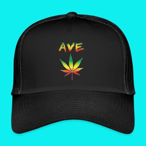 AveMarija - Trucker Cap