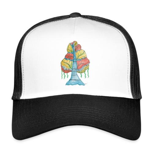 albero_alma_2015 - Trucker Cap