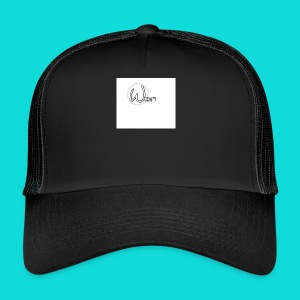 Warranty - Trucker Cap