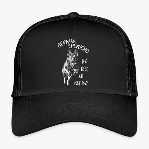 GS the best or nothing - Trucker Cap