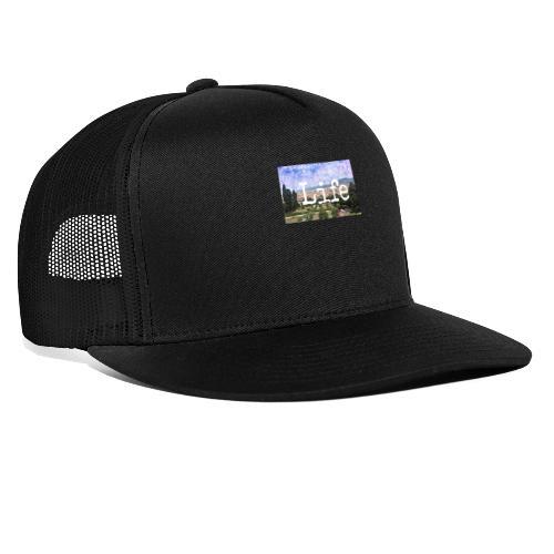 Florenz Life - Trucker Cap
