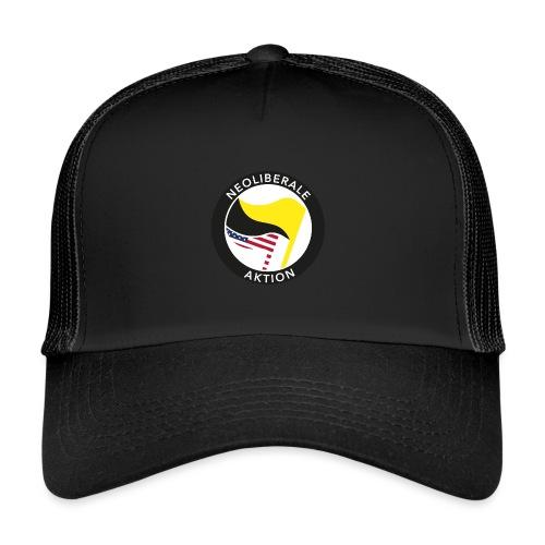 Neoliberale Aktion (USA) - Trucker Cap