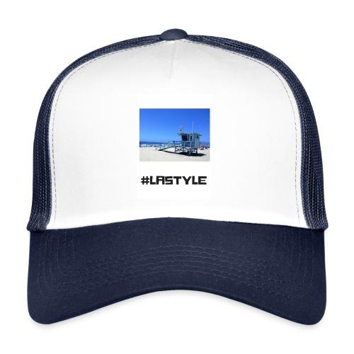 LA STYLE 2 - Trucker Cap