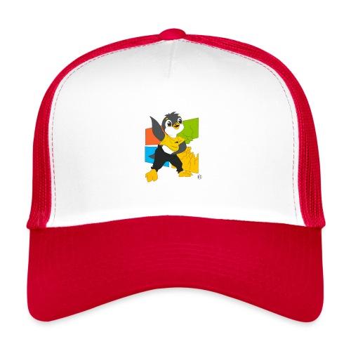 Cassééé - Trucker Cap