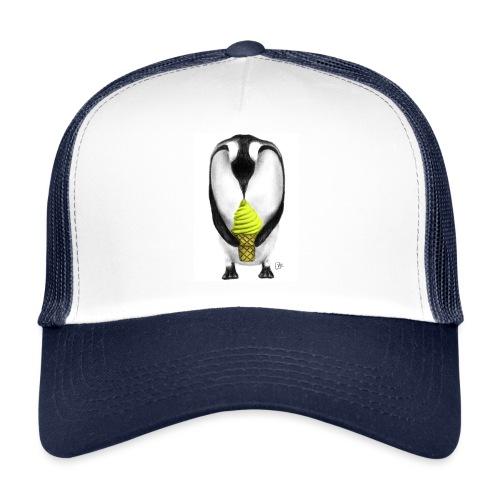 Penguin Adult - Trucker Cap