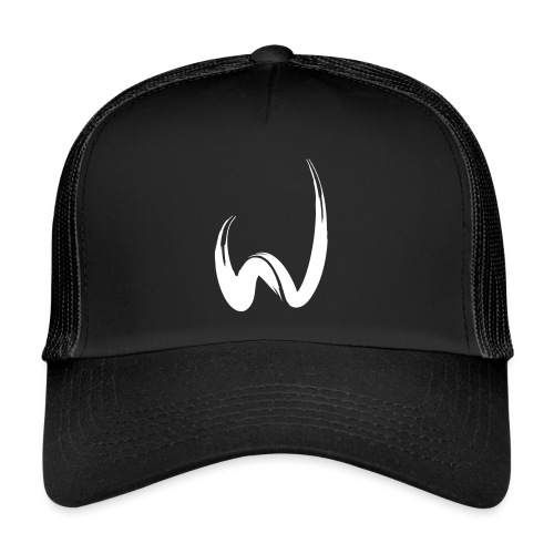 Workout Logo - Trucker Cap