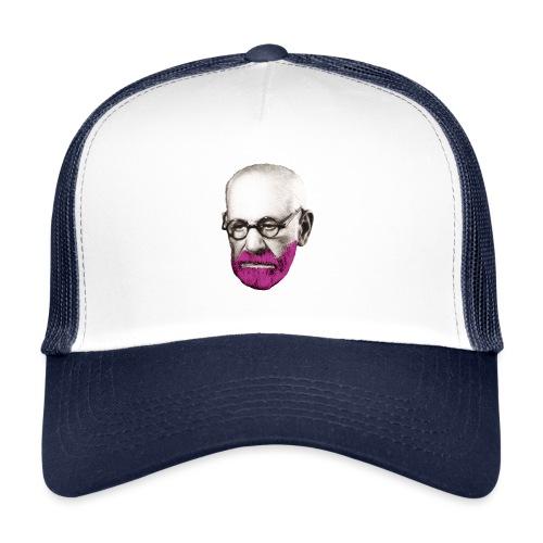Pink Freud - Trucker Cap