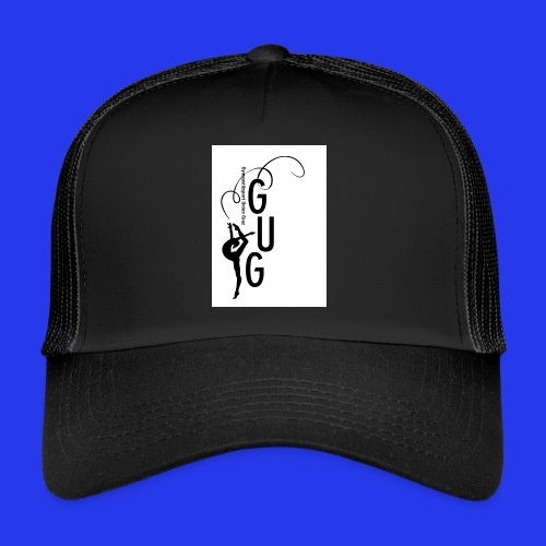 GUG logo - Trucker Cap