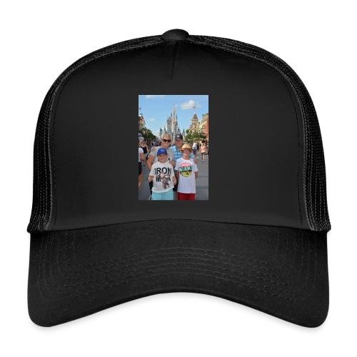 Magic Kingdom - Trucker Cap