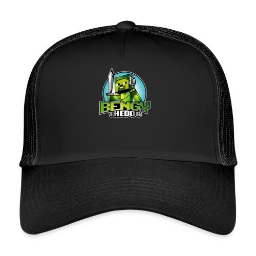 bengy logo - Trucker Cap
