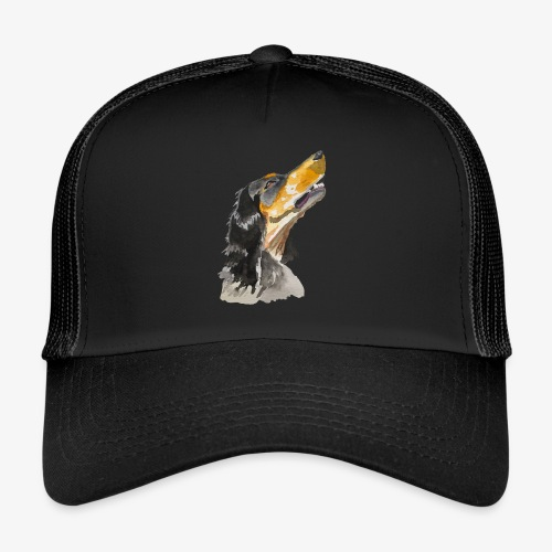 English Setter - Trucker Cap