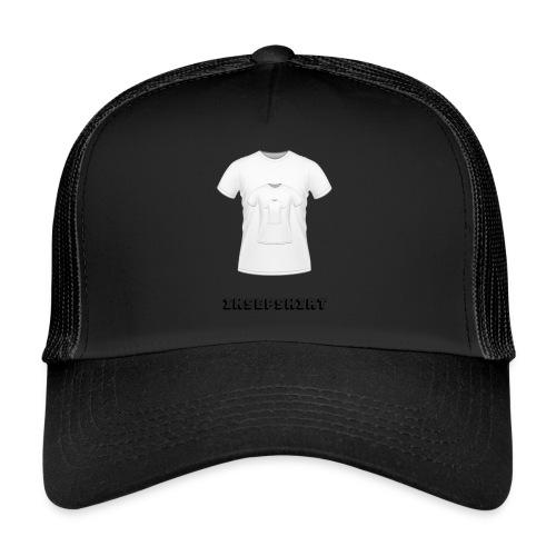 insepshirt - Trucker Cap