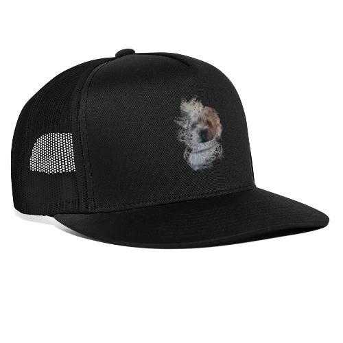 chien - Trucker Cap