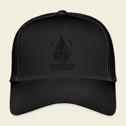 Christkind kommt - Trucker Cap