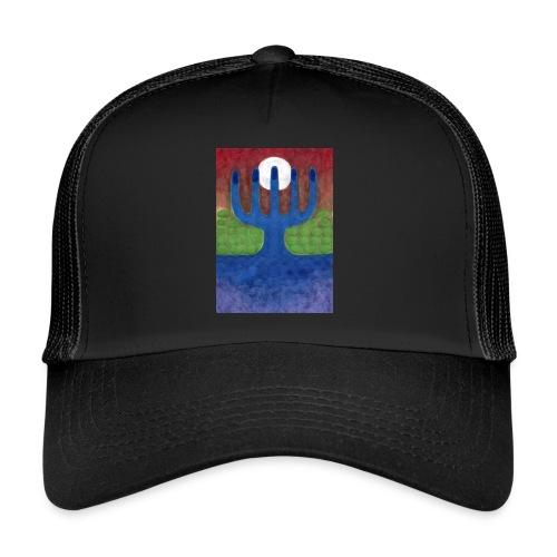 Oaza - Trucker Cap