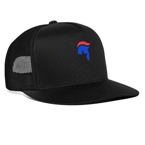 Trump Logo - Trucker Cap
