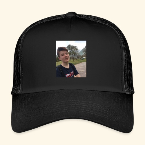 The Beauty of Adoption - Trucker Cap