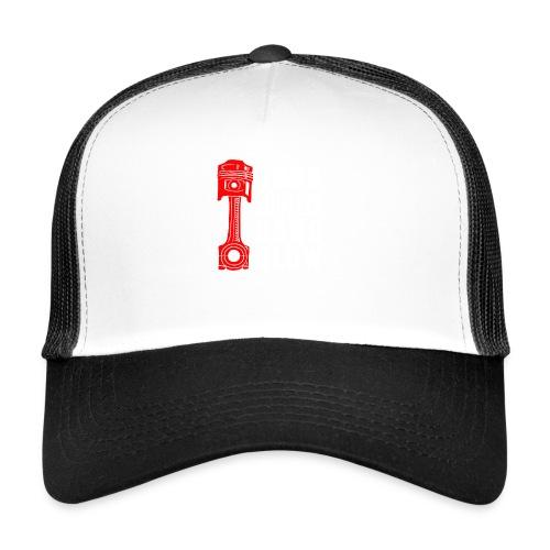 Piston - Trucker Cap