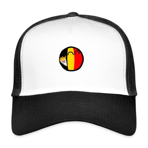 Belgiumball - Trucker Cap