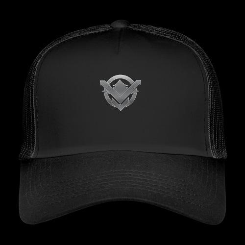 SVN Arts logo - Trucker Cap