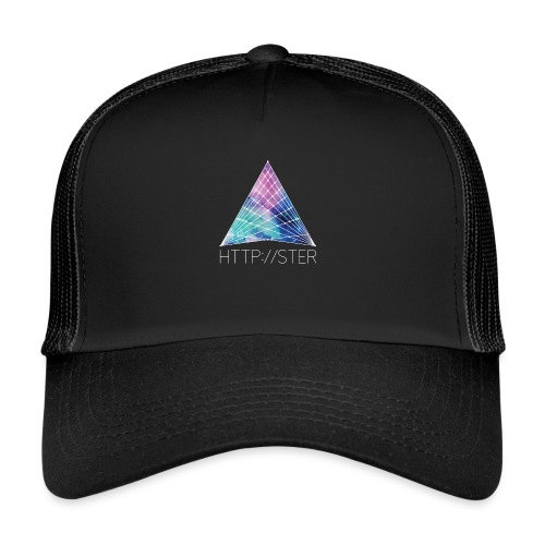 HTTPSTER - Trucker Cap