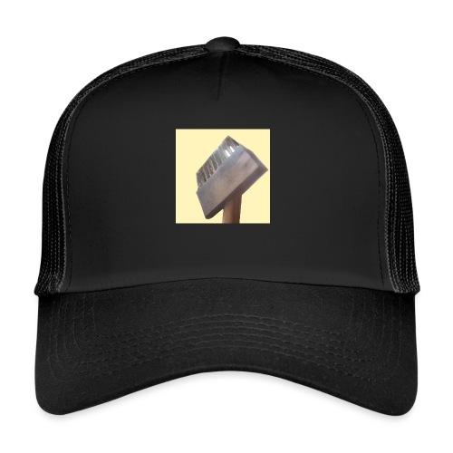 Klausens Unkrautbürste - Trucker Cap