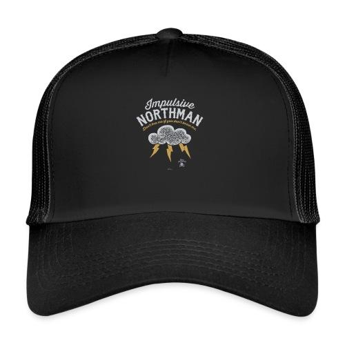 Impulsive Northman - Trucker Cap