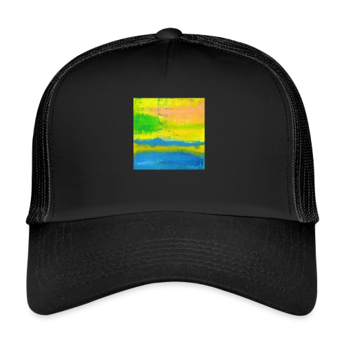 Sonnentag - Trucker Cap