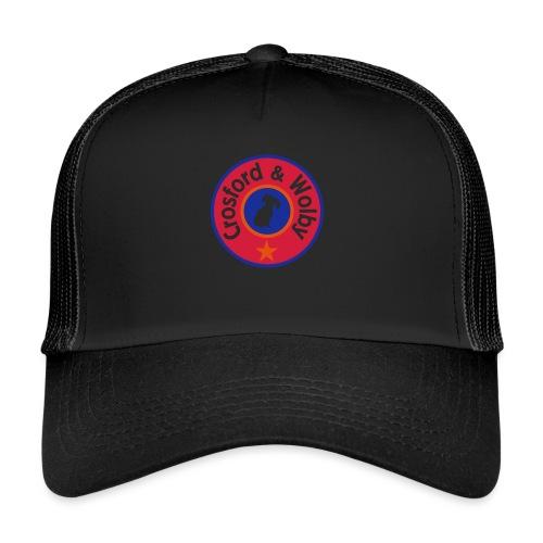 Crosford & Wolby - Trucker Cap