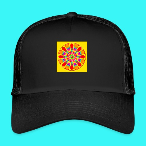 Your soul - Trucker Cap