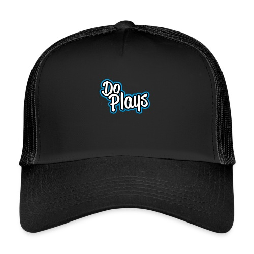 Mannen Baseball | Doplays - Trucker Cap