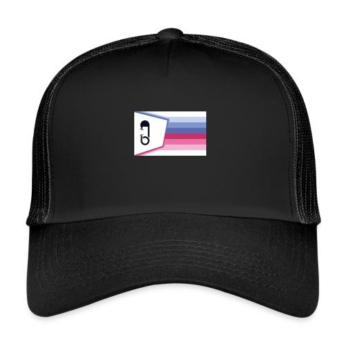 iPhoneskal ABDL - Trucker Cap