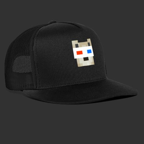 JRG logo Merch. - Trucker Cap