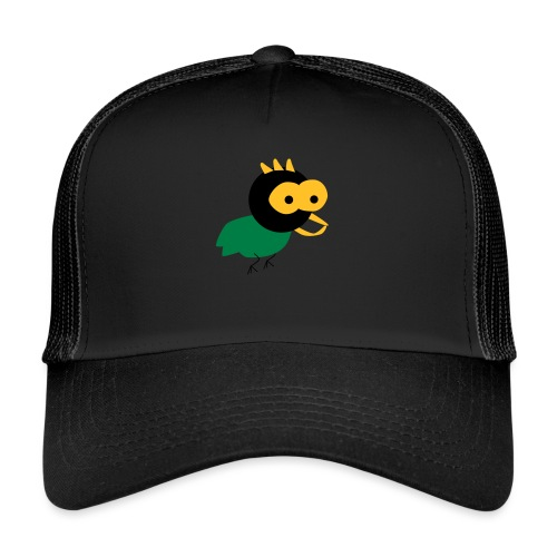 lintu-eps - Trucker Cap