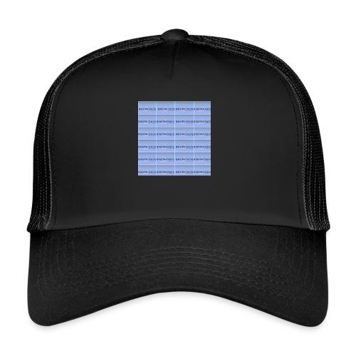 i phone case jpg - Trucker Cap