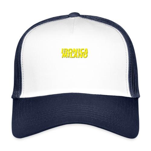 Ironica Milano - Trucker Cap