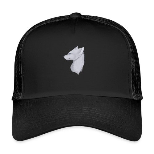 Wolf Skin - Trucker Cap