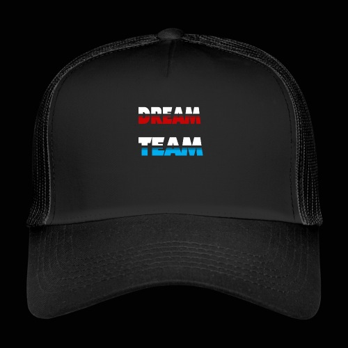 DreamTeam - Trucker Cap