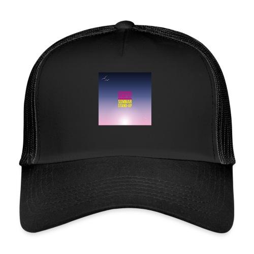 T-shirt dam Skärgårdsskrattet - Trucker Cap