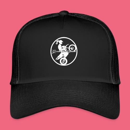 Girls On Tour V-Neck - Trucker Cap