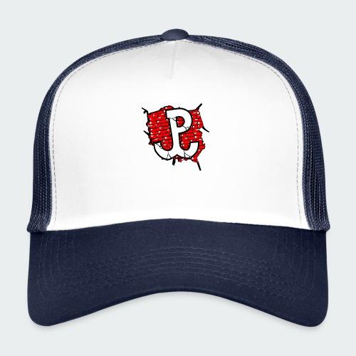 Damska Koszulka Patriotyczna Premium - Trucker Cap