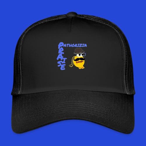 PraisePathorizia - Trucker Cap