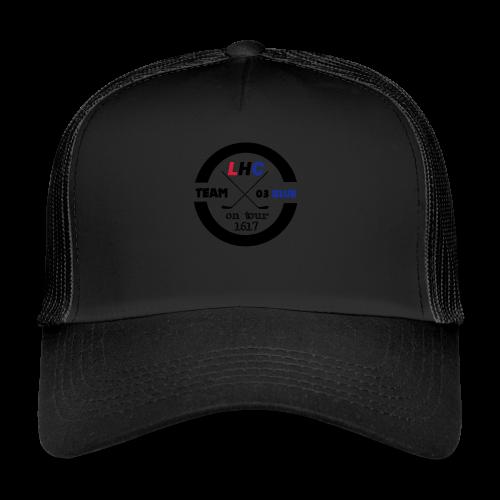 TEAM 03 ONTOUR - Trucker Cap